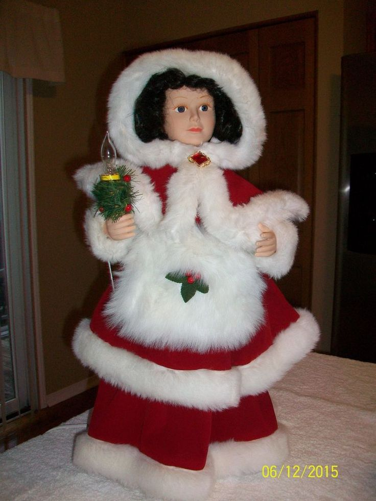 196 best Christmas telco motionettes images on Pinterest ...