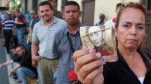 Sebin supervisará canje de billetes en el BCV hasta el 20 de diciembre | Últimas Noticias
