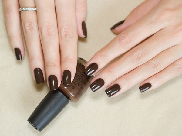 "OPI ""Suzi Loves Cowboys"""