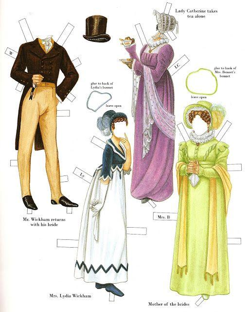 best jane austen images jane austen livros and  pride and prejudice gabi s paper dolls