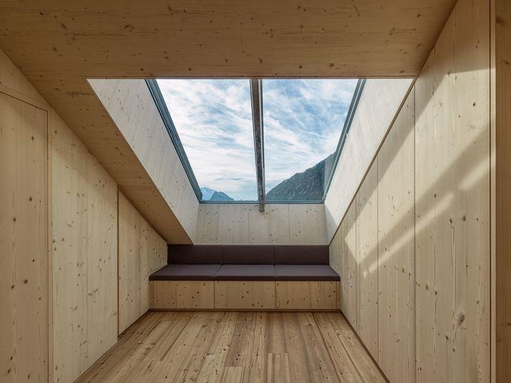 Gallery of Leierhof / Maximilian Eisenköck Architecture - 3