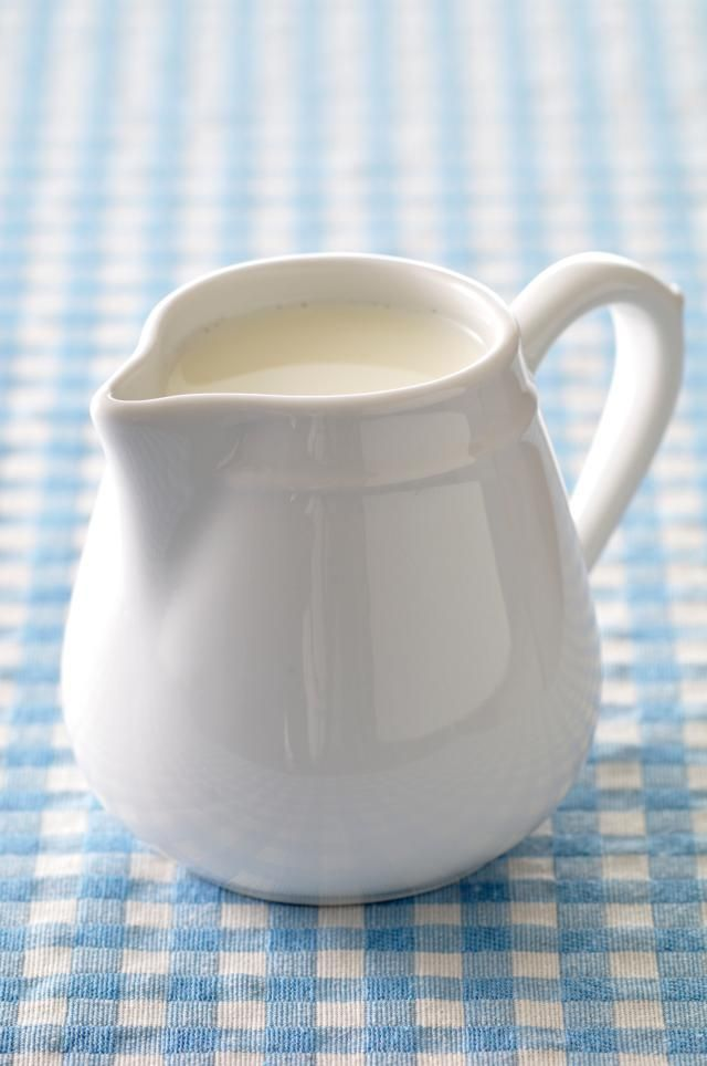 In the culinary arts, half and half is a dairy product with a fat content lower than light cream but higher than whole milk. If you don't have access to half and half, you could substitute...