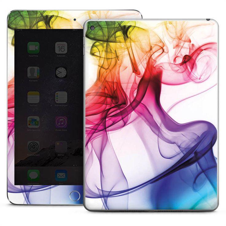 Apple IPad Air 2 Skins Schutzfolien Aufkleber Strange Waft In Computer,  Tablets U0026 Netzwerk,