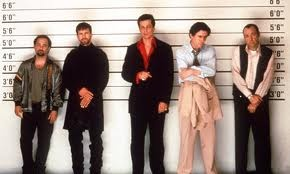 The greatest trick the Devil ever pulled was convincing the world he didn't exist.  ~ The Usual Suspects