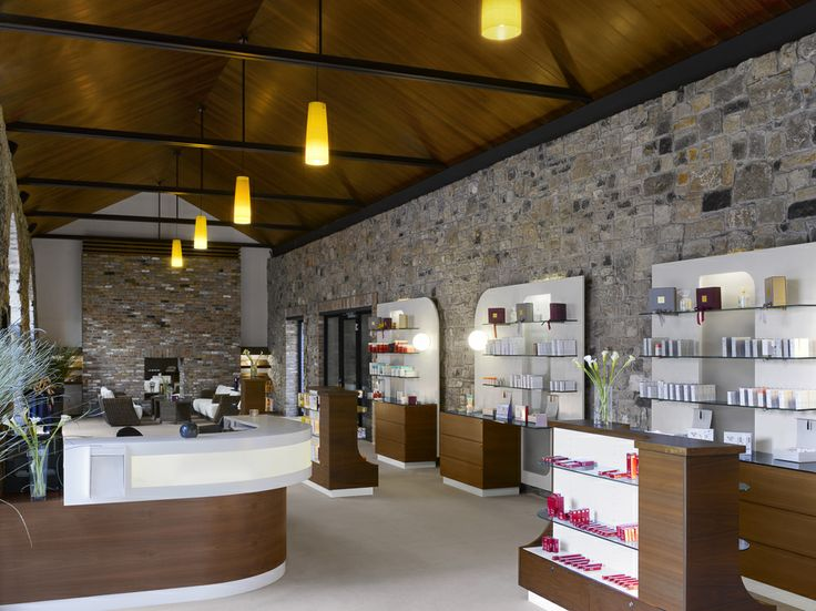 Spa Packages Ireland