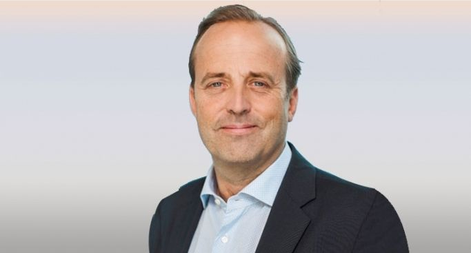 Deutsche Post DHL Group appoints Oscar de Bok to board of
