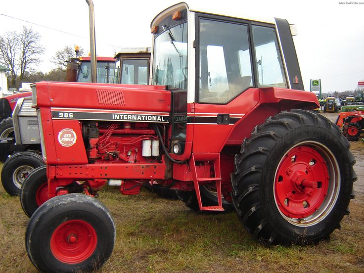 International Harvester Dealers : Best case ih images on pinterest farmall