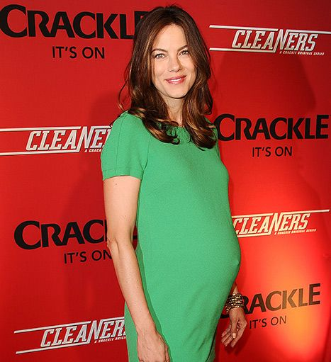 Michelle Monaghan - lover her hair color & cut