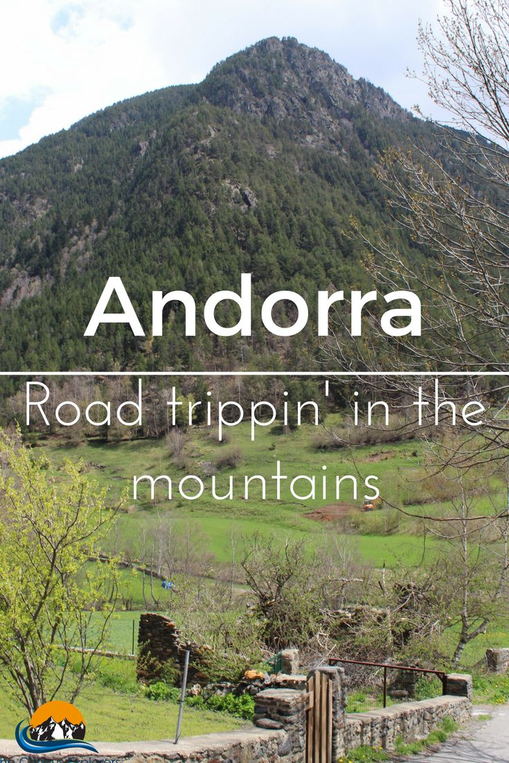 Andorra, one of the smallest countries in Europe which is sandwiched between Spain and France high up in the Pyrenees is one of the top destinations for hiking, skiing and low tax shopping for visitors but for me it was the drive. Yes, I do love a good old hike but when I come to Andorra I usually go for day trips. Usually I hire a car in the nearby city of Barcelona (a three hour drive away), come up for a drive and explore this amazing country.