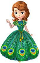 Sofia's Dress Up | Disney Junior