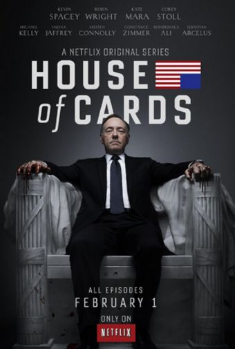 House Of Cards | CB01 | SERIE TV GRATIS In HD E SD STREAMING E DOWNLOAD