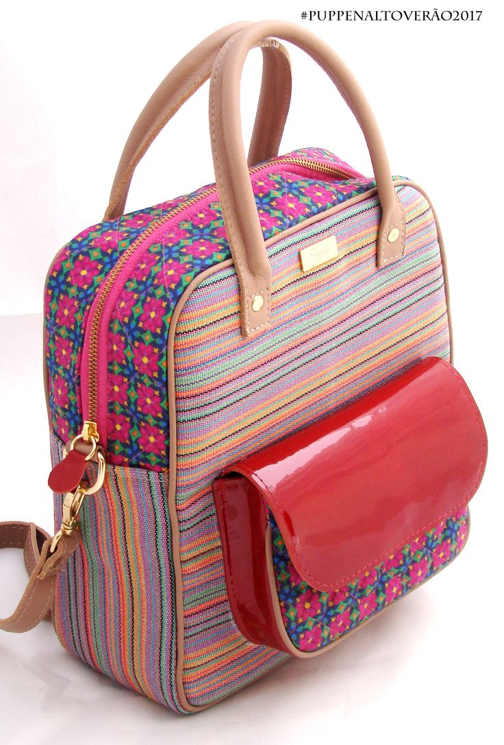 Bolsas Exclusivas www.puppen.com.br