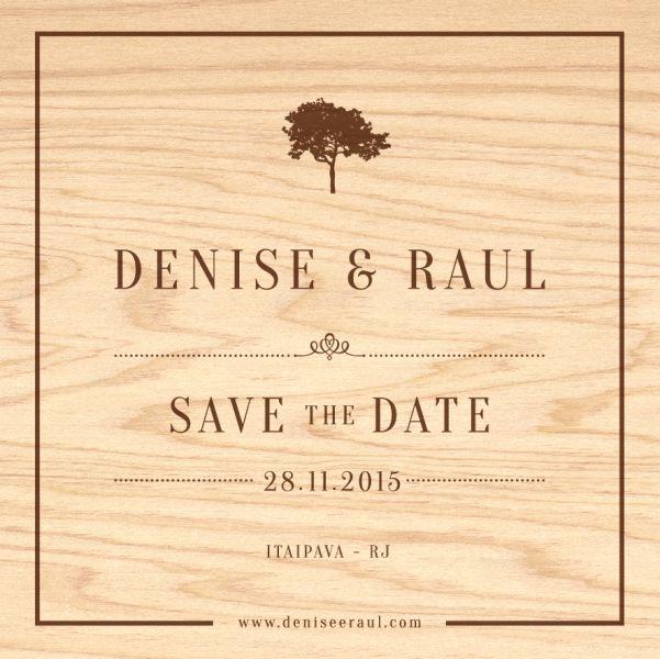 Sabe the Date: pré-convite virtual - Foto Patrícia Koeler
