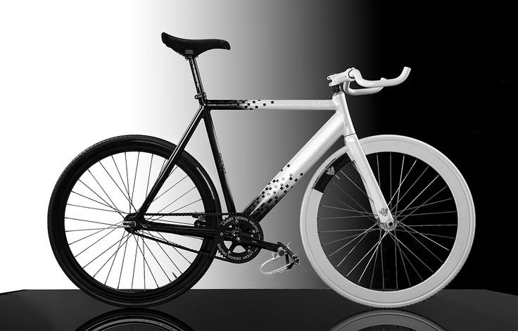 LDG Aero customized for Will.i.am of the Black Eyed Peas /by ?? #fixie #bicycle