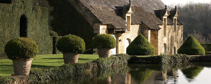Eyrignac in South West France