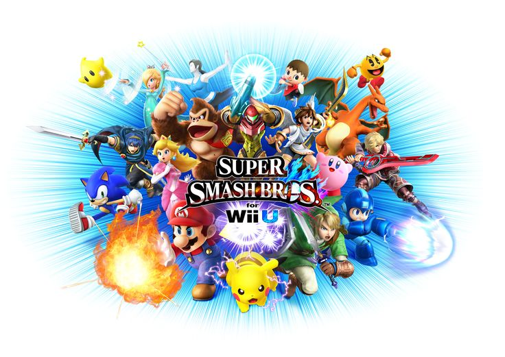 smash bros wii u - Google Search