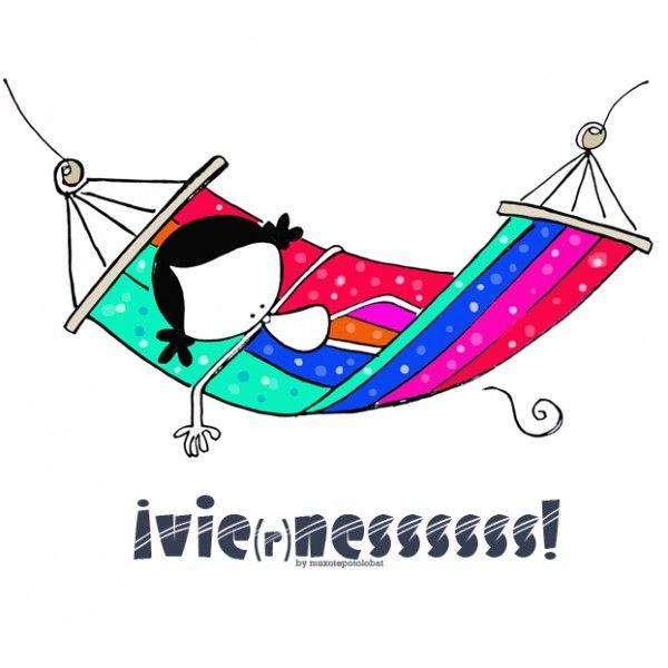 Por fin vie(r)nesssssssssssssssss!! Eeeeegunon mundo!! ::: Ostiralon wonderful healthy crazy friday