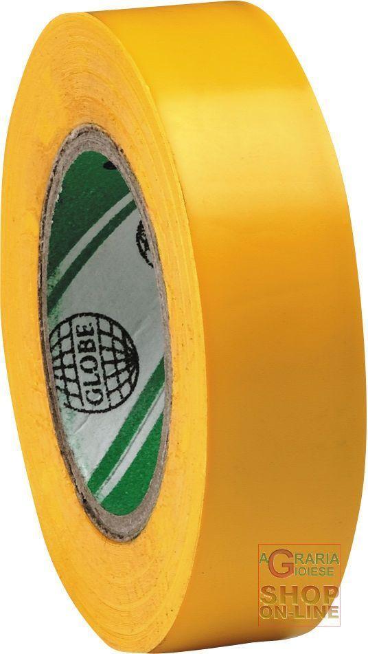 NASTRO PVC MM  15X MT  10  COLORE GIALLO https://www.chiaradecaria.it/it/segnaletica-stradale/13112-nastro-pvc-mm-15x-mt-10-colore-giallo.html