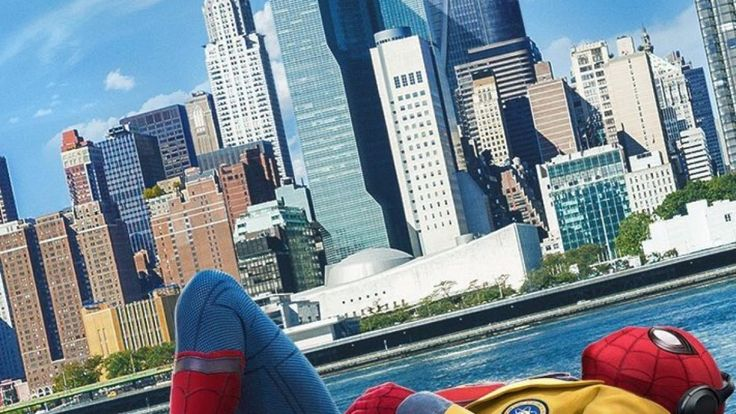 Spider-Man: Homecoming - Trailer 2