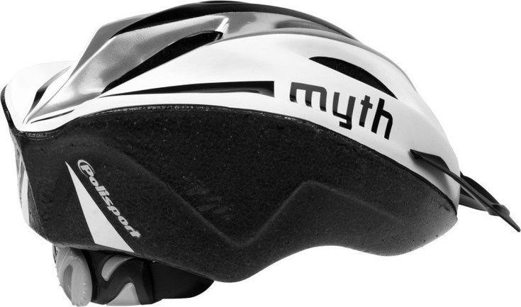Велосипедный шлем Polisport MYTH side
