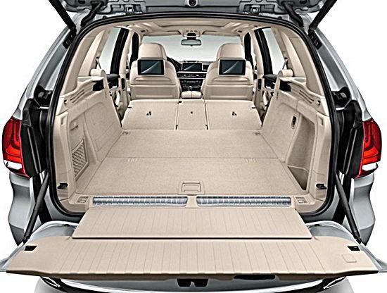 2016 BMW X5 Xdrive40E Price