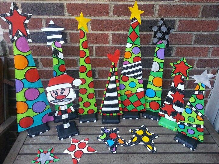 Christmas 2013. www.jennymurphydesigns.com