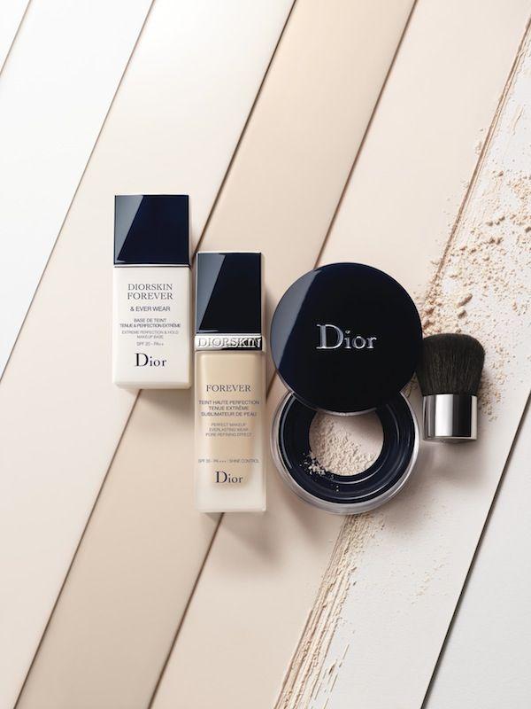 Diorskin Forever, nuevos productos y nueva rutina de maquillaje - Belleza en vena