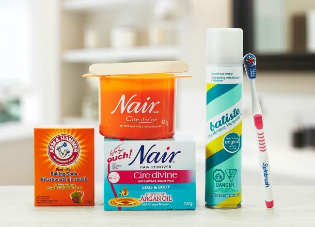 $50 Value Summer Giveaway Beauty Essentials