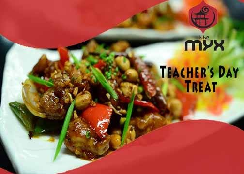 To all those who ate their tiffin during class hours thinking that the teacher has no clue... You ought to give your teacher a Teacher's Day Treat for being so nice to you.  #HappyTeachersDay