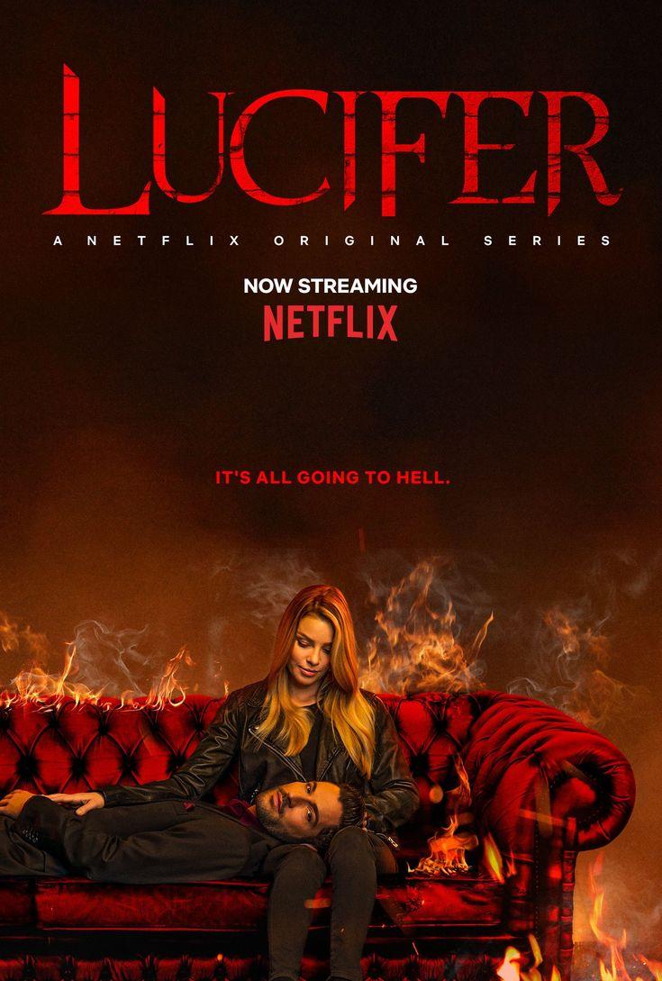 Fernsehserie Lucifer