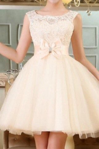 Bg683 Tulle Homecoming Dress,Short Homecoming Dresses,Graduation Dress