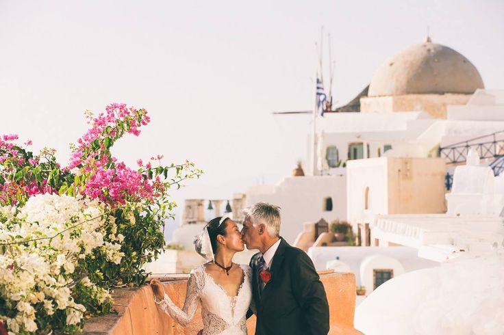 Welcome Spring!! #wedding #weddingphotography #weddingvideography #photoshooting #destinationwedding #santoriniphotographer #santorinivideographer #weddingideas #instawedding #santoriniwedding #groom #bride #weddingdress #kiss #unforgettablemoments #cycladesgreece #topdestinations #photooftheday #discovergreece #travelgreece #traditionalvillage #lace #bougainvillea #love #happiness #santorini #greece www.video-santorini.gr