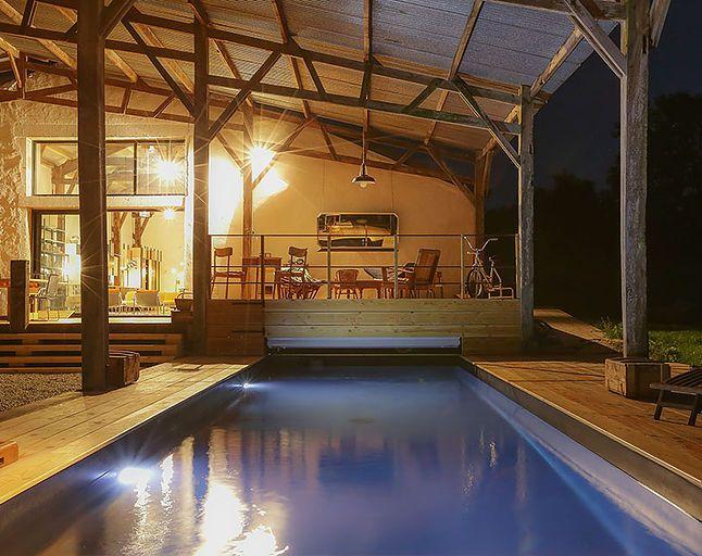 51 best Romantic getaways images on Pinterest Grand hotel - location villa piscine couverte chauffee