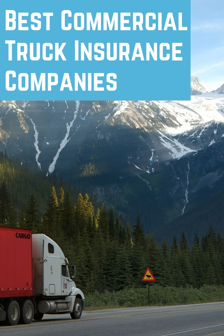 commercial truck insurance coverage
