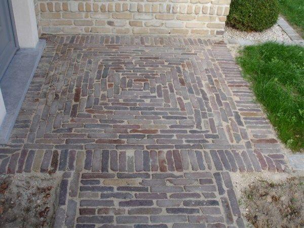 17 beste idee n over opritten op pinterest grind oprit en stenen paden - Afbeeldingen van terrassen verwachten ...