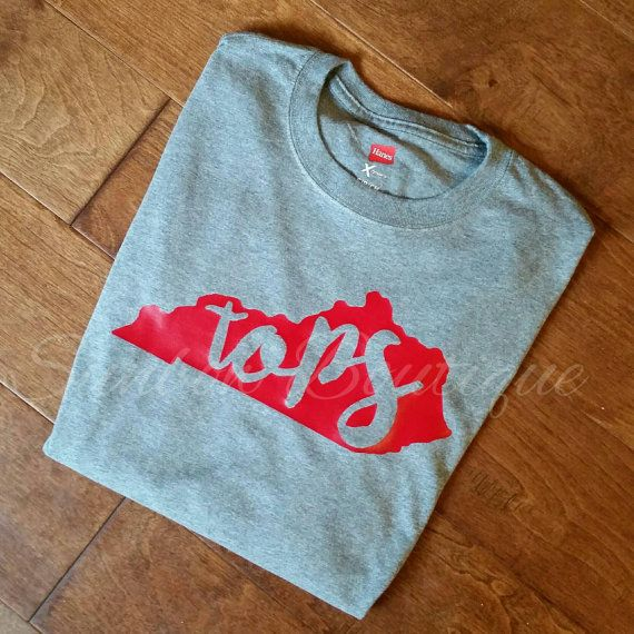 Check out this item in my Etsy shop https://www.etsy.com/listing/481513641/go-tops-western-kentucky-university-wku