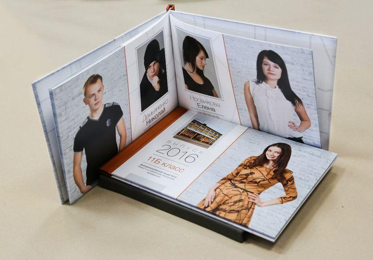 Фотографии Студия «Фоторабота» - выпускные альбомы   51 альбом