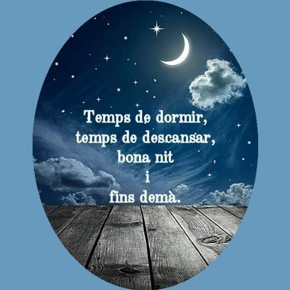 Pin De Rosa En Bona Nit Buenas Noches En Catalan Mensajes De Feliz Martes Mensaje De Feliz Dia