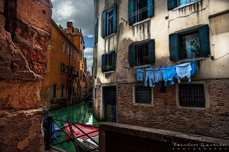 The Real Venice | PHOTOinPHOTO