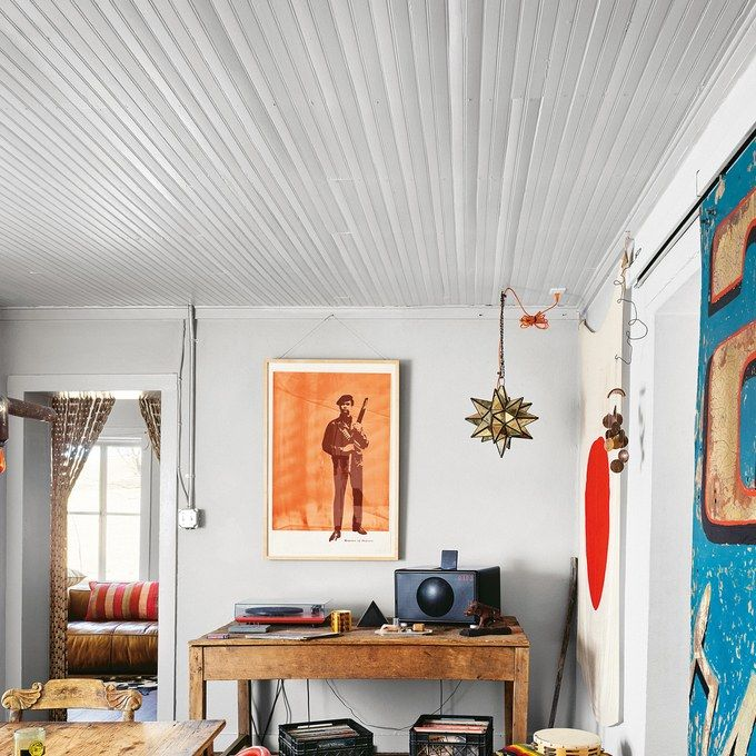 The Coolest Homes In Marfa, Texas