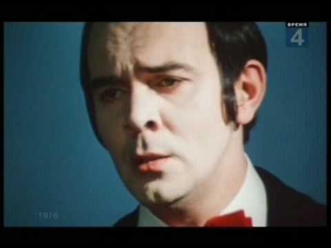 """Муслим Магомаев """"Мелодия"""" 1976"""