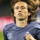 Luka Modric é o novo camisa 10 do Real Madrid