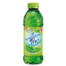 Il te verde San Benedetto è la mia fonte di minerali e vitamine preferita, sia d'estate che in inverno: mi disseta, non contiene zucchero, è energizzante e antiossidante e mi fa sentire piena di energia e voglia di fare!