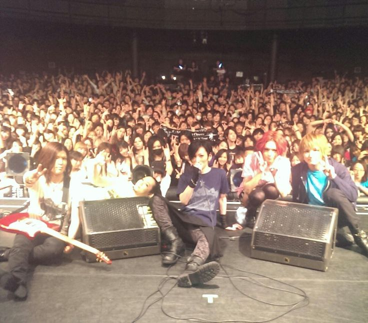 concert!!!! Wow