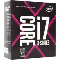 Procesor CPU Intel Core i7 7820X 3.60GHz Socket 2066 P/N: BX80673I77820X
