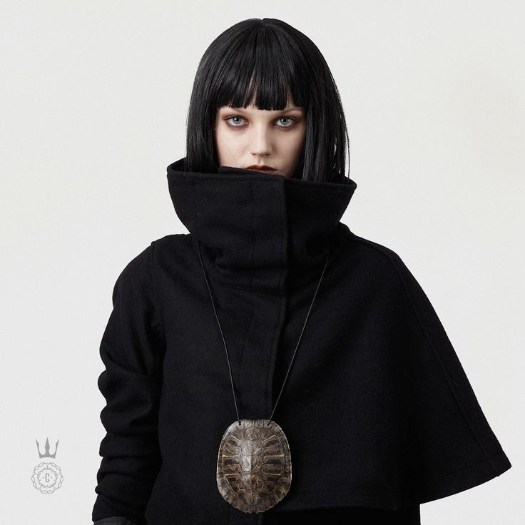 Nicholas K - Capitol Couture