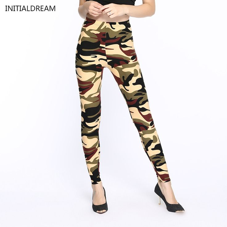 Like and Share if you want this  Winter Camouflage women print leggings   $ 15.99 & FREE Shipping Worldwide   Tag a friend who would love this!   We accept Paypal and Credit Card  Buy one here---> https://www.smartbuyerz.com/2016-winter-leggings-fitness-camouflage-women-print-leggings-trouser-army-pants-stretch-leggings-for-female-leggings-printed/