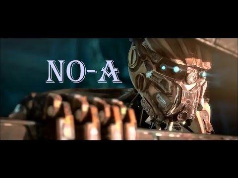Мультики про роботов 2015 / NO-A / [HD]  Мультфильмы новинки