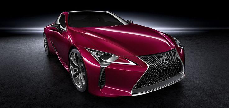 Galę Samochodu Roku, najsłynniejszego magazynu męskiego, kojarzymy wszyscy. Piękne samochody, piękne kobiety i prestiżowe nagrody przyznawane przez osobistości branży motoryzacyjnej. W tym roku jury obradowało już po raz 25ty. Najważniejsze wyróżnienie, Auto XXV-lecia Playboya, otrzymało luksusowe coupe Lexusa, samochód, który zachwyca od chwili premiery. http://exumag.com/lc500-zgarnia-tytul-auta-xxv-lecia-playboya/