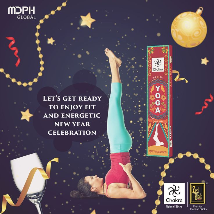 Get ready to tap your feet with full energy. Chakra yoga incense helps you energize your body & soul. #MDPHGlobal #ZedBlack #ChakraAroma #IncenseSticks
